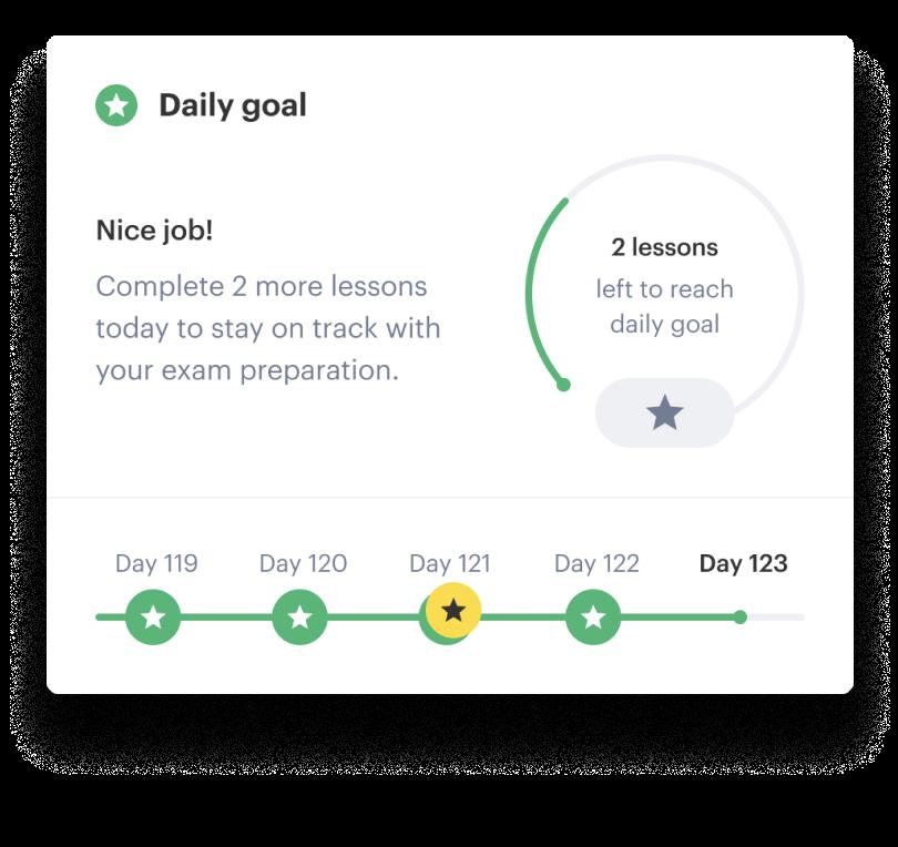 Adaptive E-Learning Platform